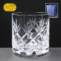 Fully Cut Traditional Whisky Glass