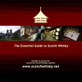 The Essential Guide to Scotch Whisky - ebook